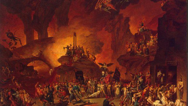 Fałszywi prorocy czasów ostatecznych?