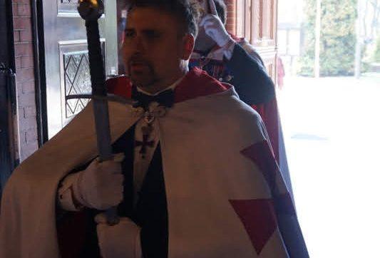 Konwent Polskich Templariuszy