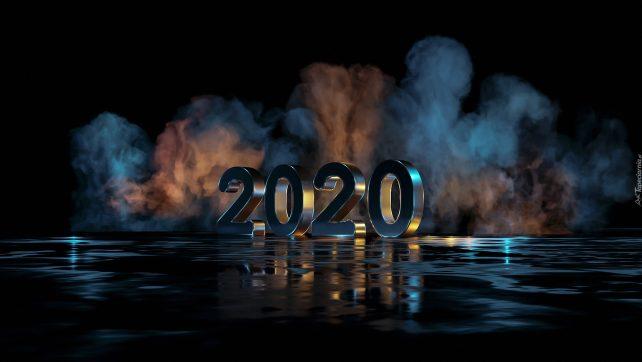 Wszelkiej pomyślności w 2020 roku
