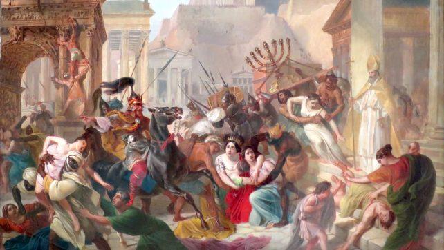 Cywilizacja czy barbaria