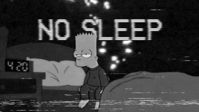 """Kondzik """"no sleep"""""""