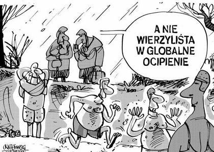 Ekologia polityczna